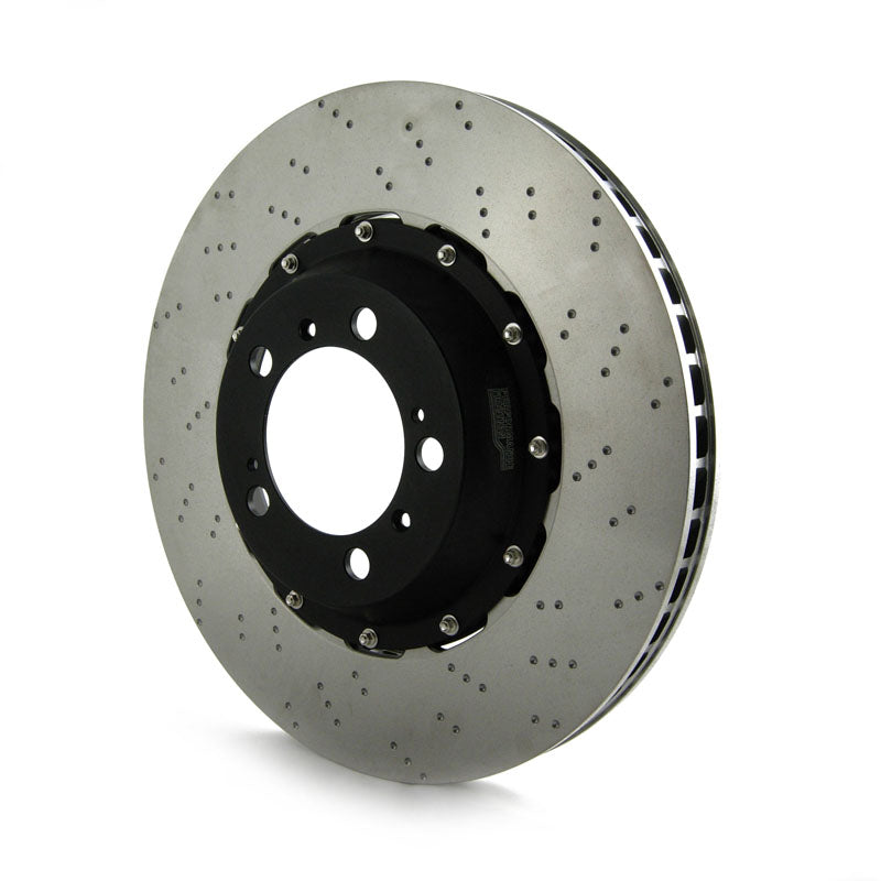 Performance Friction Direct Drive Rotors - Porsche 997.2 GT3