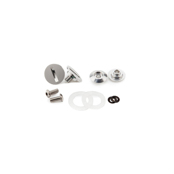 Roux Helmet Shield Pivot Kit