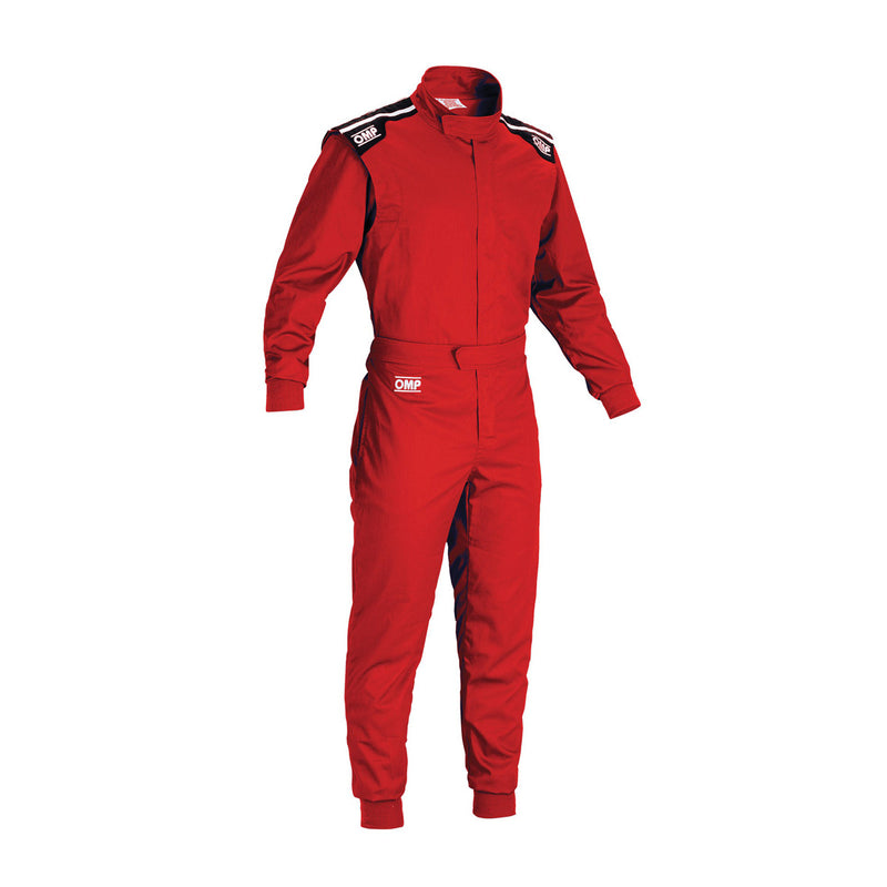 OMP Summer-K Youth Kart Racing Suit