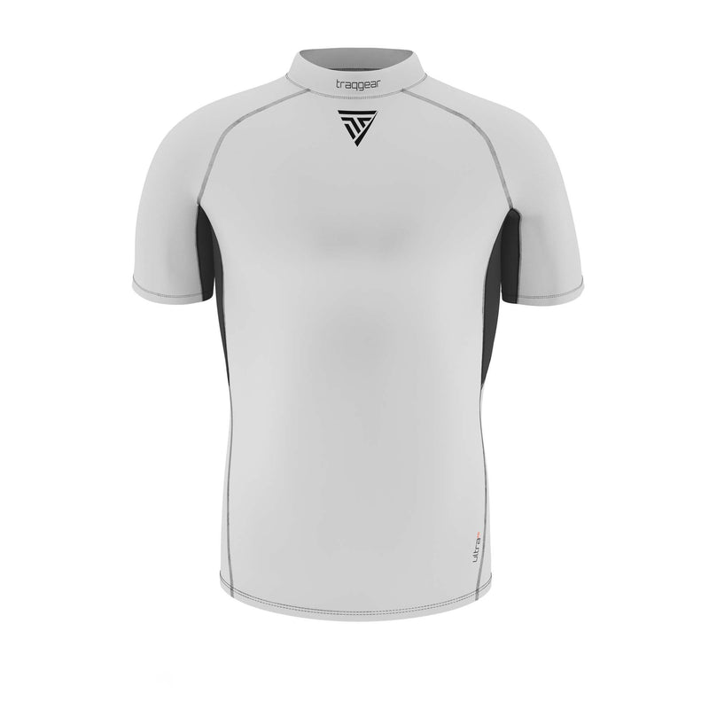 Traqgear Ultra Short Sleeve Undershirt