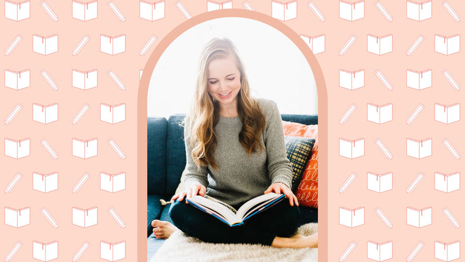 Five Questions With 'Everyday Reading' Blogger Janssen Bradshaw