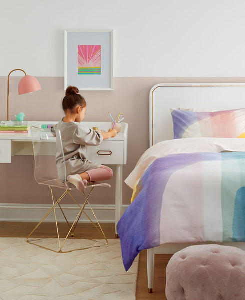 5 Tips for Designing Kids Rooms that Promote Self-Expression and Empowerment