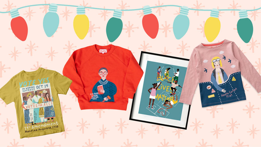 The Editor-Approved Kids Holiday Gift Guide 2020