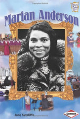 Marian Anderson by Jane Sutcliffe