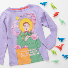 Load image into Gallery viewer, Mary Anning Trailblazer Tee