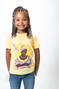 Maya Angelou Short Sleeve Trailblazer Tee