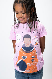 Mae Jemison Short Sleeve Trailblazer Tee