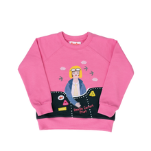 Load image into Gallery viewer, Amelia Earhart Trailblazer Sweatshirt