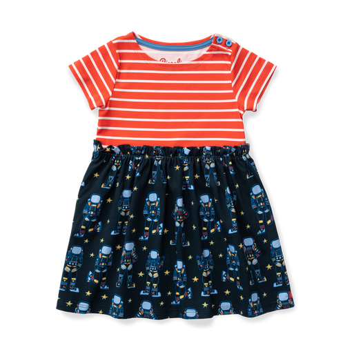 Isla Dress - Space Exploration