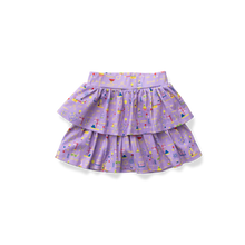 Load image into Gallery viewer, Ruffle Skirt - Chemistry