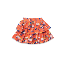 Load image into Gallery viewer, Ruffle Skirt - Construction