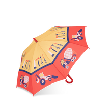 Load image into Gallery viewer, Printed Umbrella - Construction