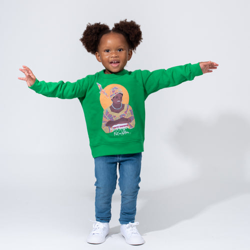 Maya Angelou Trailblazer Sweatshirt