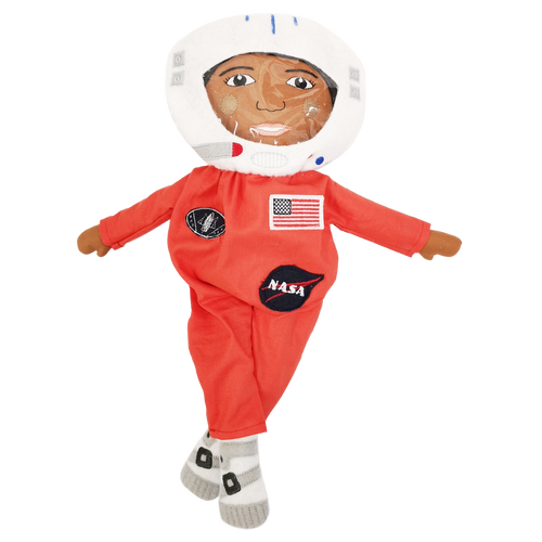 Collector's Edition Mae Jemison Trailblazer Doll
