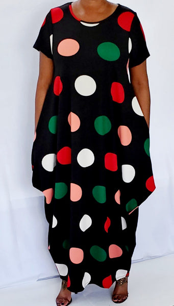 Polka Dot Pretty