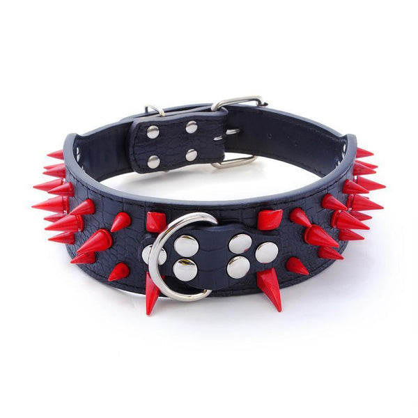 black-red-spikes