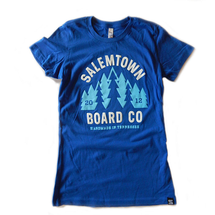 Ladies Forrest T-Shirt