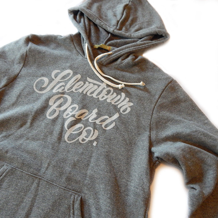 The Deep End Hoodie