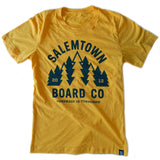 Yellow Forrest T-Shirt