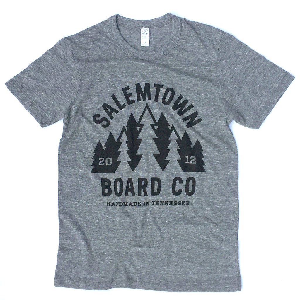Heather Grey Forrest T-Shirt