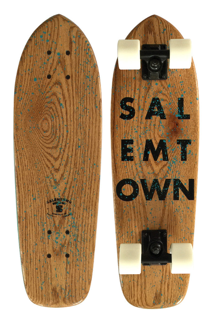 Custom Blank for Alex (Oak Cruiser)