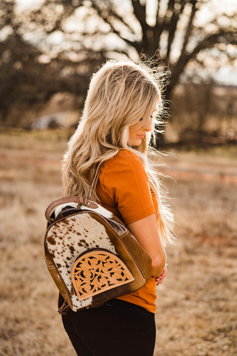 THE RODEO BACKPACK
