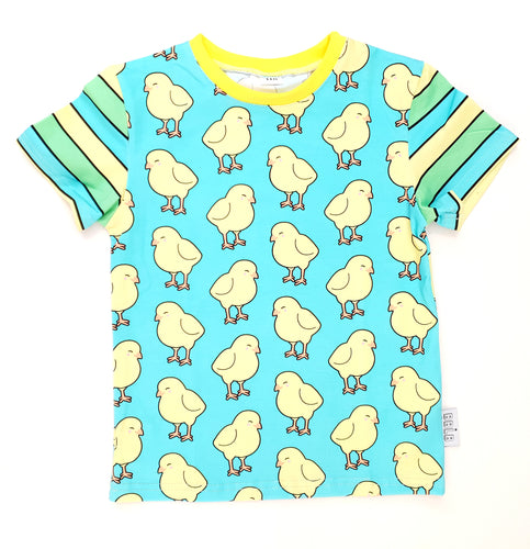 Spring T-shirt - little chick