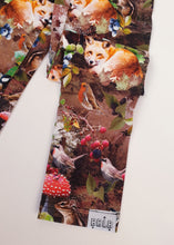 Load image into Gallery viewer, Woodland leggings