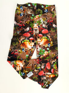 Woodland leggings