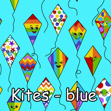 Load image into Gallery viewer, Jersey - KITES BLUE