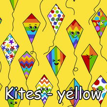 Load image into Gallery viewer, Jersey - KITES YELLOW