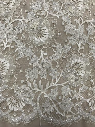 Beaded Lace - Last Updated Nov 2020