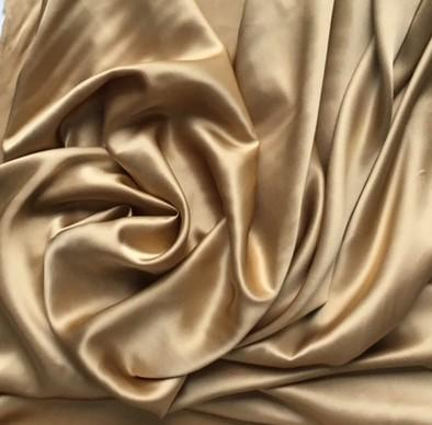 Sandwash Satin Gold