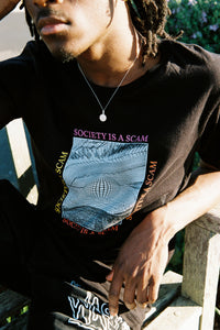 Scam Society T-Shirt