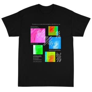Colour Exploration T-Shirt