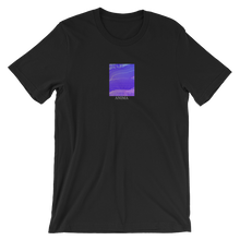 Load image into Gallery viewer, Purple Landscape T-Shirt