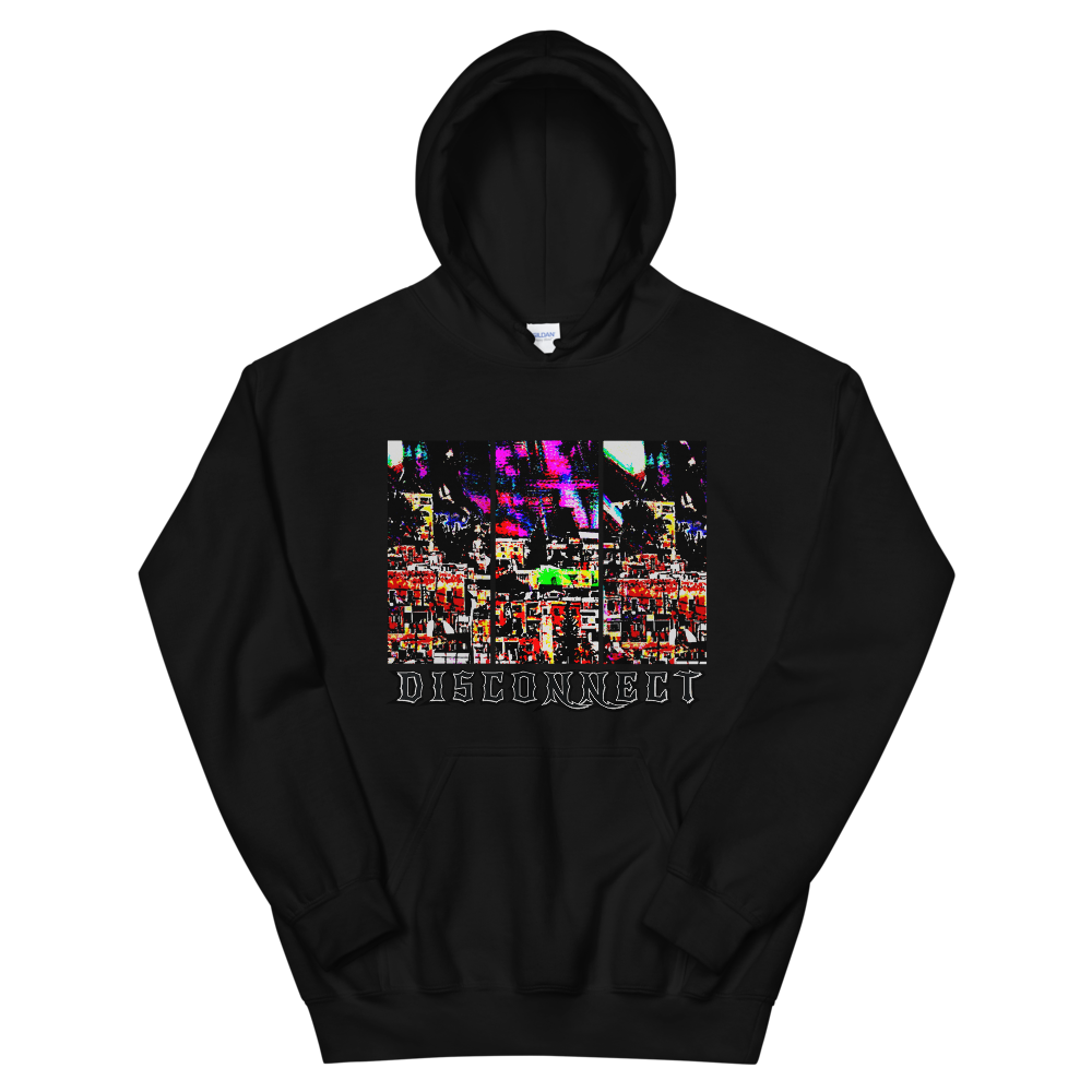 Disconnect Hoodie