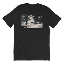 Load image into Gallery viewer, Fiction Back Print T-Shirt