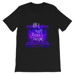 Awareness is Aliveness T-Shirt