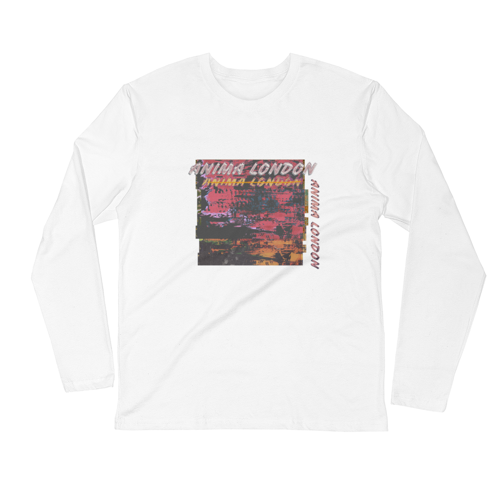 Anima Print Long Sleeve