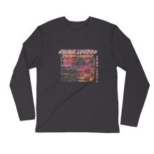 Load image into Gallery viewer, Anima Print Long Sleeve