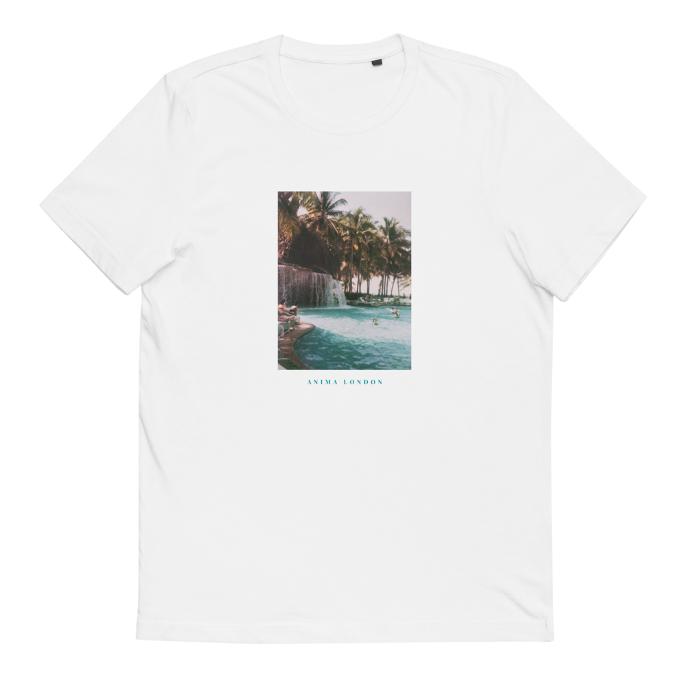 Mexico '84 poolside T-Shirt