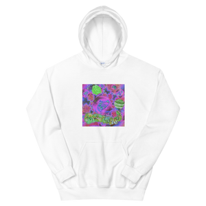 Anima Space Graphic Hoodie