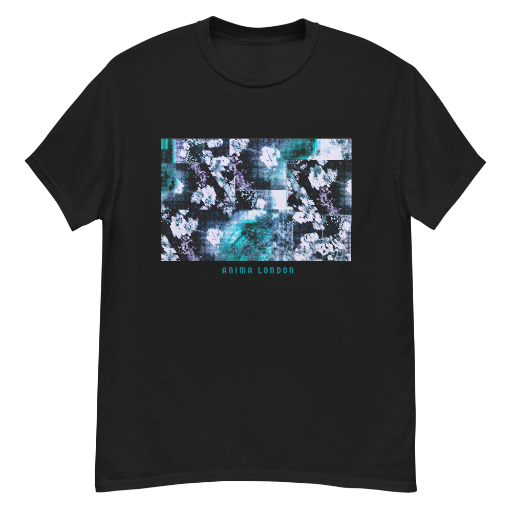 Blue Daze t-shirt