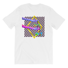 Load image into Gallery viewer, Snakes Back Print T-Shirt