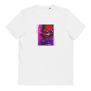 Purple disturbance T-Shirt