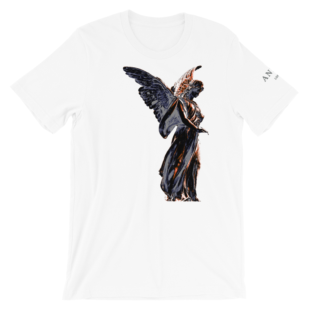 Bronze Figure T-Shirt