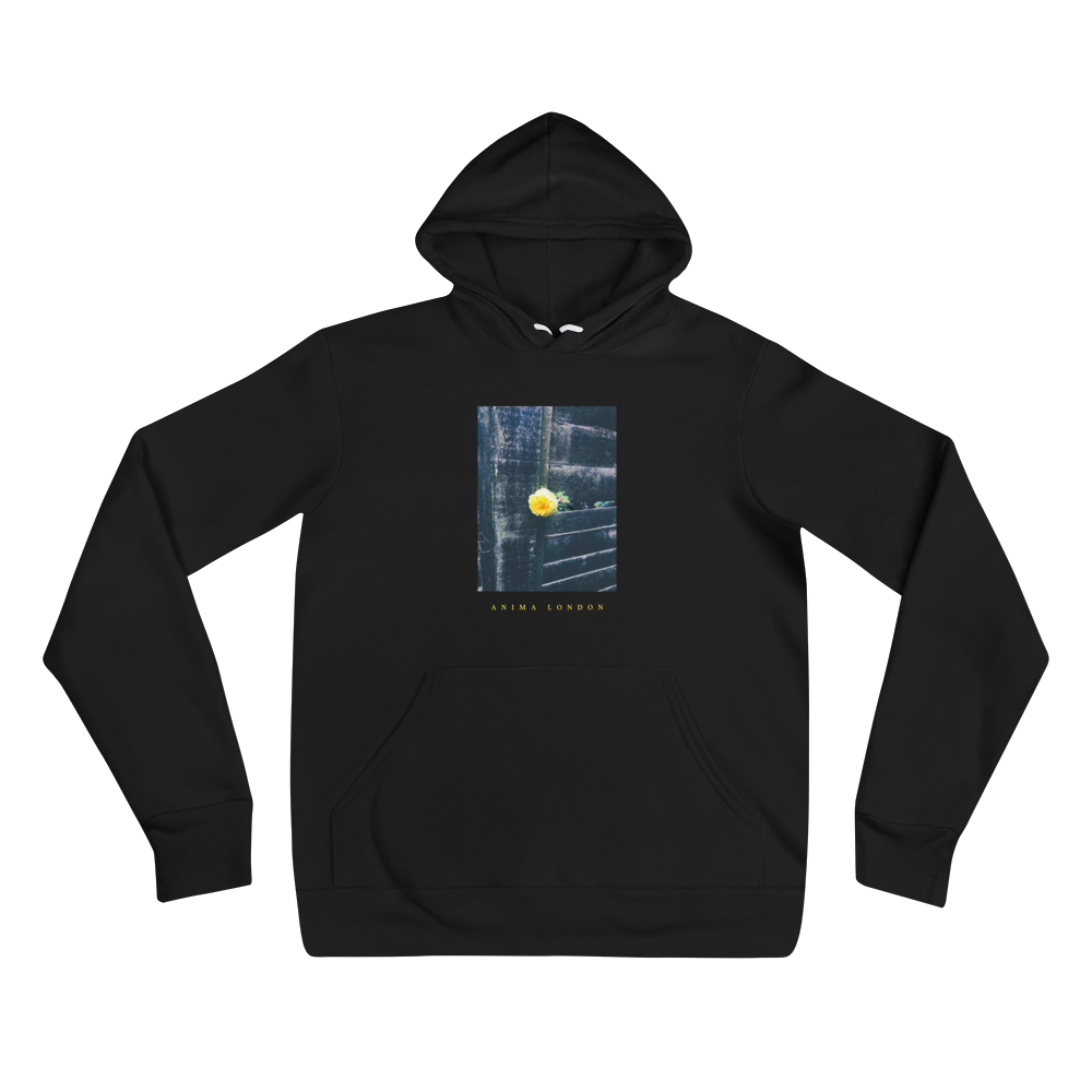 A light in the dark hoodie