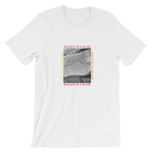 Load image into Gallery viewer, Scam Society T-Shirt