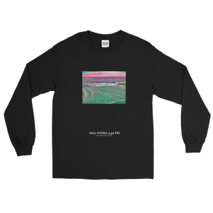 Pink Tides Long Sleeve by ANIMA